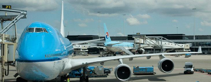 Специфика авиационной промышленности России
