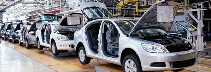 Особенности развития автомобильной промышленности в РФ