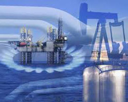 Тенденции развития газовой промышленности в России