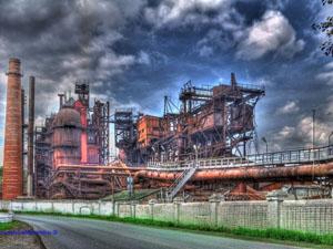 Горнодобывающая промышленность России